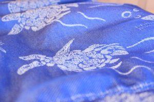 Material , Design und Stoff der Kokadi Flip